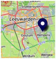 Watersportcentrum Leeuwarden